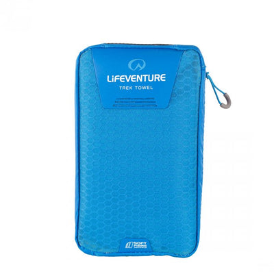 Lifeventure SoftFibre Travel Towel Giant