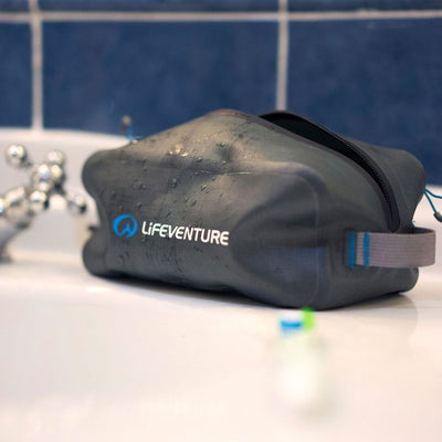 Lifeventure Travel Toiletry Bag