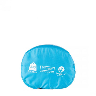 Lifeventure Coolmax Sleeping Bag Liner