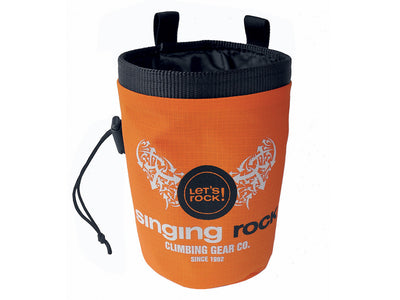 Singing Rock Large Color Chalk Bag