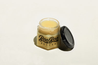 Scallywags Boo Boo Butter 28ml