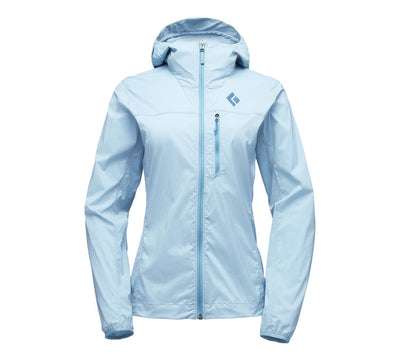 Black Diamond Woman's Alpine Start Hoody