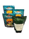 Back Country Cuisine Ration Pack Vegetarian