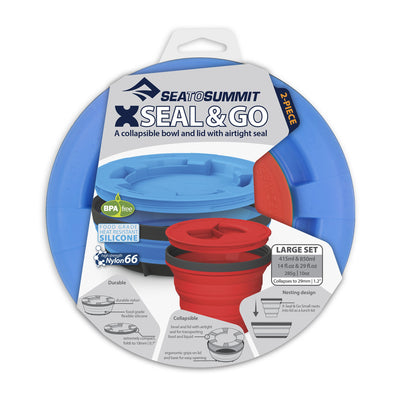 Sea to Summit X-Seal & Go Set