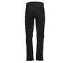 Black Diamond Men's Full Zip Stormline Stretch Pants