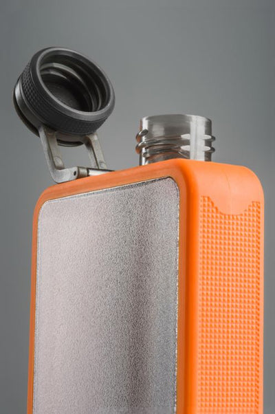 GSI Outdoor Boulder 10 FL. OZ Flask