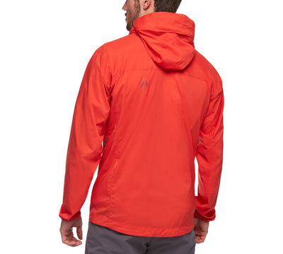 Black Diamond Alpine Start Hoody M