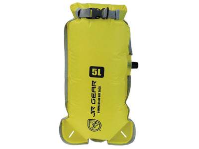 JR Gear Compression Dry Bag
