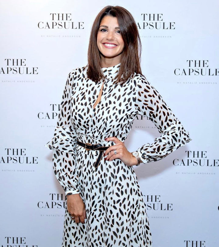 Natalie Anderson's fashion and beauty picks