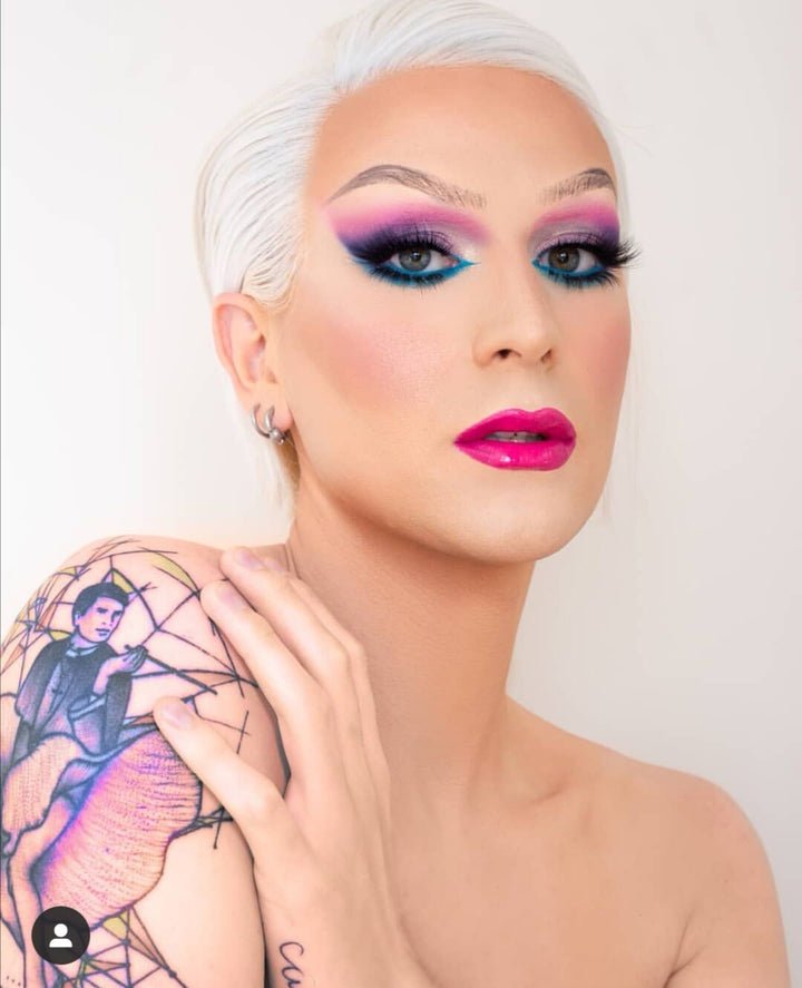 The ultimate guide to drag makeup