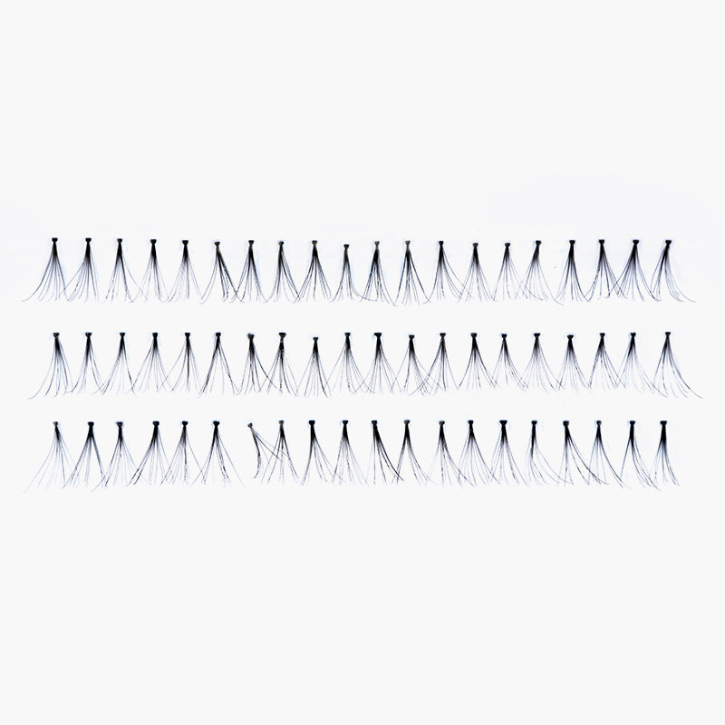 Individual Long Lashes 14mm
