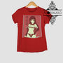 Fan service - Women's short sleeve t-shirt - Asobimasu™