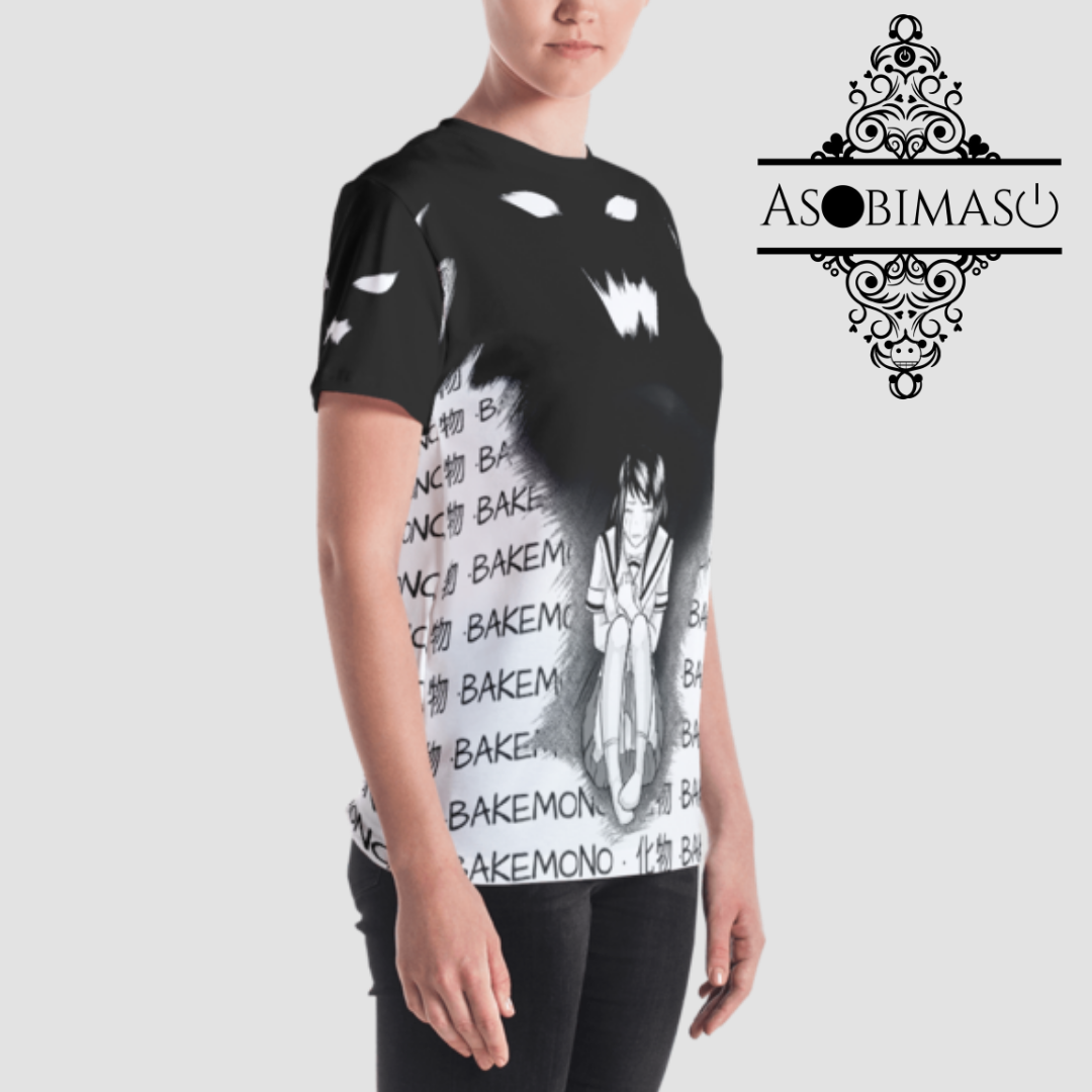 Bakemono - Women's T-shirt