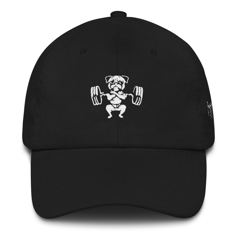 Pugsgym Dad hat