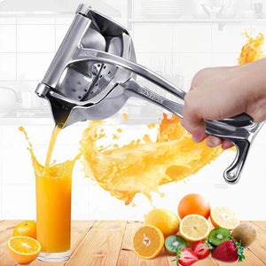 N Stainless Steel Fruit Juicer(COD) - Yinaje