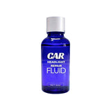 N Car Headlight Repair Fluid - Yinaje