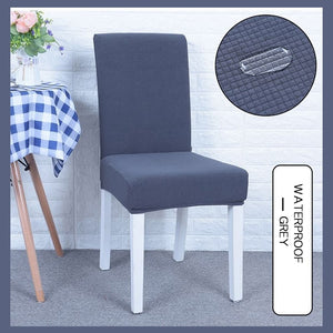 T Waterproof stretch chair cover(COD) - Yinaje