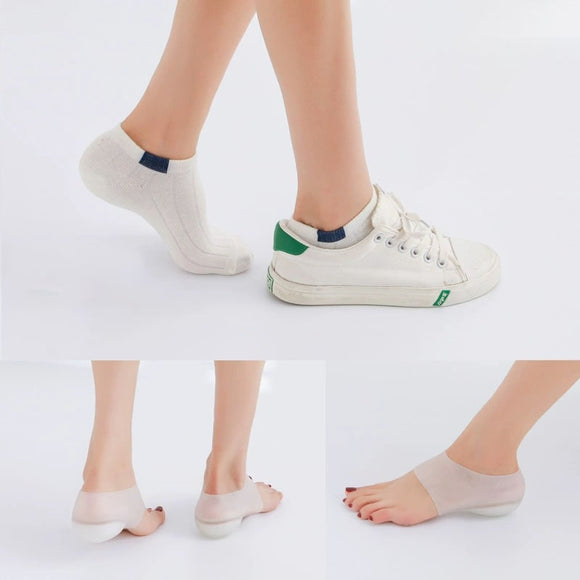 M Invisible Height Increased Insoles(Cash On Delivery) - Yinaje