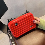 M 【Buy 1 Free 1】Carry-On Suitcase Bag(COD) - Yinaje