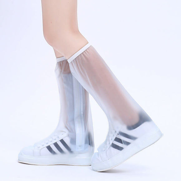 T【Buy 1 Free 1】long-Waterproof non-slip shoe cover - Yinaje