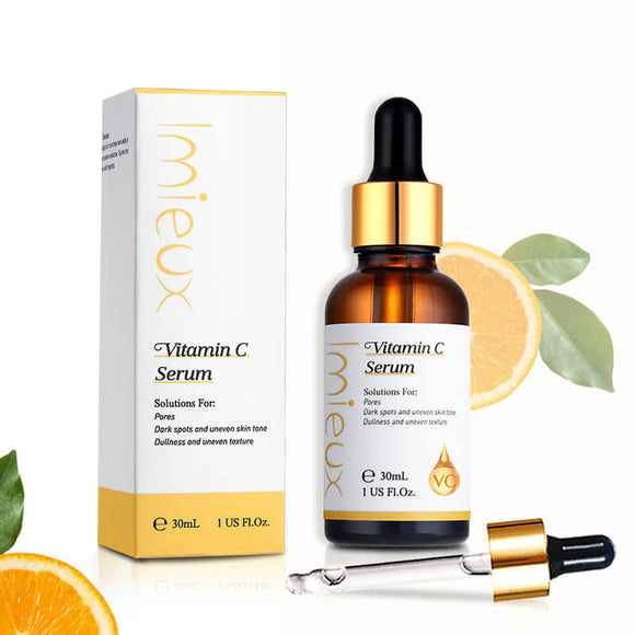 M Facial Vitamin Serum(COD) - Yinaje