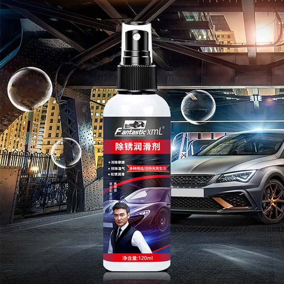 N SuperGloss Car Coating Spray(COD) - Yinaje