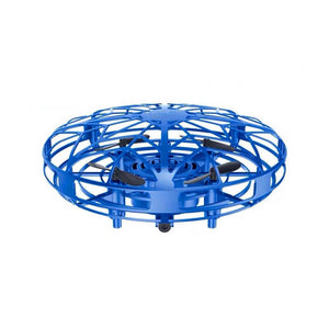 M Mini Drone Quad Induction Levitation UFO(COD) - Yinaje