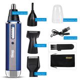 T 4-in-1 electric shaver(COD) - Yinaje