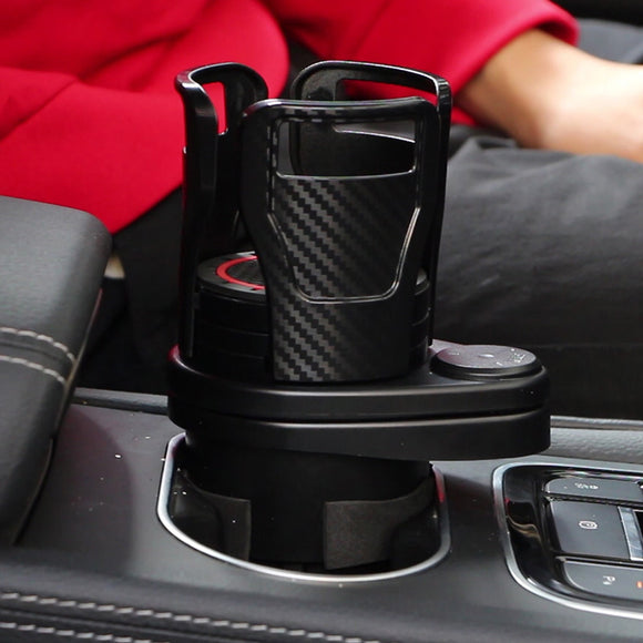 M Multifunctional Vehicle-mounted Water Cup Drink Holder (COD)