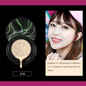M Mushroom Head Air Cushion CC Cream(COD) - Yinaje