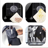 T Kitchen Stove Pads(8 Pcs)(COD) - Yinaje