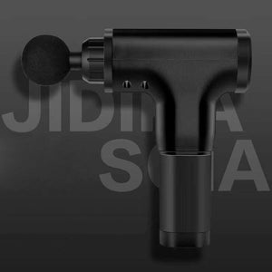 M Multifunctional Massage Gun Helps Relieve Muscle Soreness and Stiffness(COD) - Yinaje
