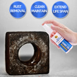 M 【Buy 1 Free 2】FAST-Instantly remove rust and rust stains(COD) - Yinaje