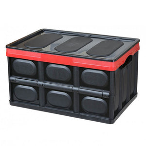 T foldable car trunk organizer(COD) - Yinaje