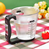 M Kitchen Measuring Cup Scale(COD) - Yinaje