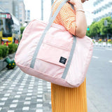 M 【Buy 1 Free 1】Packable Travel Duffel Bag (Cash On Delivery) - Yinaje