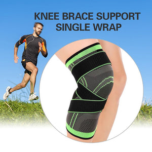 M 3D Adjustable Knee-Cash On Delivery - Yinaje