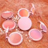 T Sweet gradient blush(COD) - Yinaje