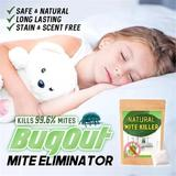 N BugOut™ Mite Eliminator 【A box of 10 packs】 - Yinaje