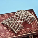 M【Buy 1 free 1】Buy Magic Elastic Hair Comb【cash on delivery】 - Yinaje