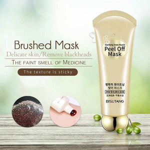 T【Buy 1 Free 1】moisturizing Deep cleansing mask(COD) - Yinaje