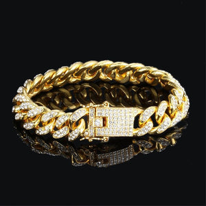 M Men's Fashion Bracelet(Cash On Delivery) - Yinaje