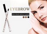 M Fine Sketch Eyebrow Pen - 3 Pieces【Cash on delivery】 - Yinaje