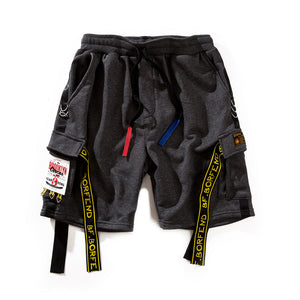M MEEK SHORTS-【cash on delivery】 - Yinaje