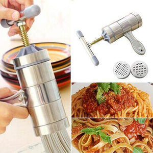M Household Manual Pasta Machine-【Cash On delivery】 - Yinaje