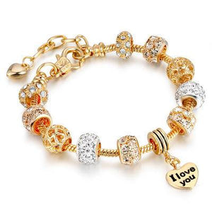 M Danish Royal Bracelet【Cash on delivery】 - Yinaje