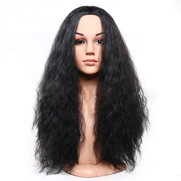 M Long Wavy Hair Heat Resistant Wigs【Cash on delivery】 - Yinaje