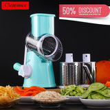 M Multi-function hand-shredder kitchen tools【Cash on delivery】 - Yinaje