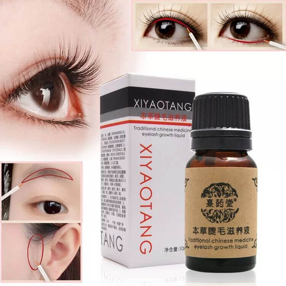 T Eyelash Growth Enhancer(COD) - Yinaje