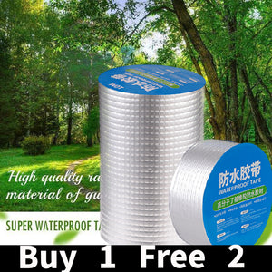M 【Buy 1 Free 2】Super Waterproof Tape